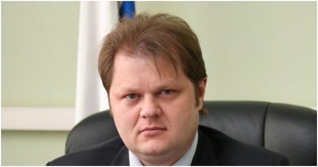 Конец мошенника и казнокрада Владимира Токарева