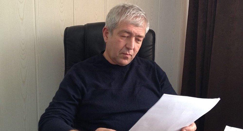 Эдуард Дзагоев